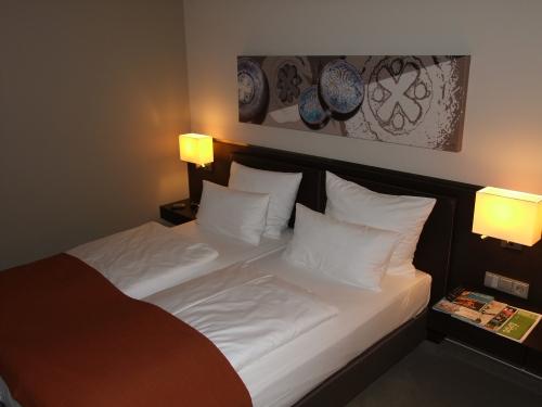 Hotel room in Bremen