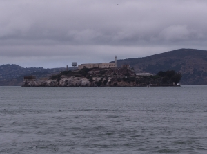 19AUG Alcatraz