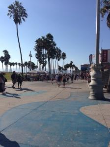 20AUG Venice Beach 2