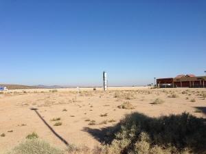 21AUG Barstow desert 2