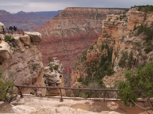 21AUG Grand Canyon 1