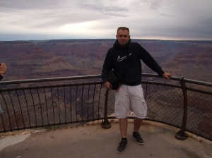 21AUG Grand Canyon 2