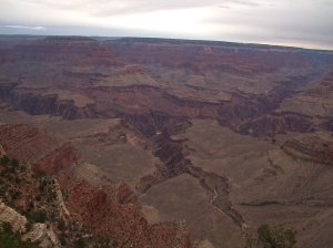 21AUG Grand Canyon 7
