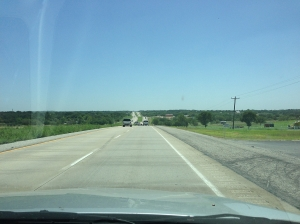 23AUG Drive trough Texas 2
