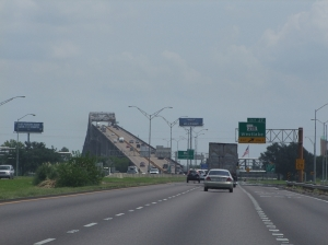 24AUG Louisiana Large Bridge