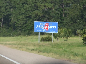 24AUG Mississippi State Sign