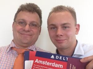 Sven Andreas Amsterdam