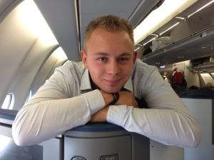 Sven happy A333 Bizz