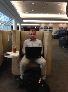 Sven MSP Lounge