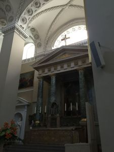 Kathedrale in 1