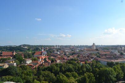 Vilnius view 2