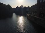 IMG_71_Pegnitz in die Sonne