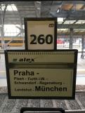 Abfahrt Prag 4