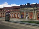 Ankunft P Filmmuseum