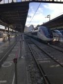France Bahnhof Paris Gare de l Est