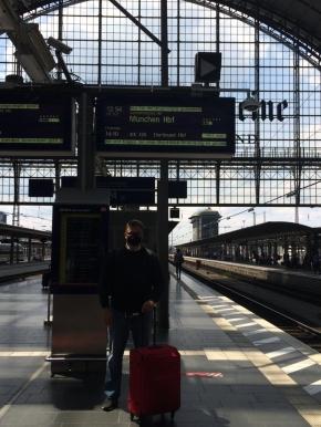Frankfurt Platform