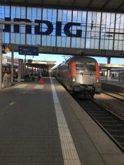 Muenchen Hauptbahnhof 1