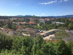 Muenchen Railjet nach Salzburg 3