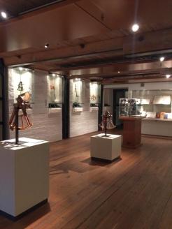 Museum Messgeraete 1