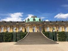 P Schloss Sanssouci 1
