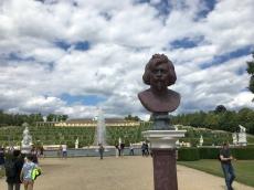 P Schloss Sanssouci 2