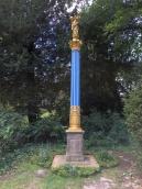 P Schlossgarten Bayernsaeule