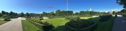Rosengarten Panorama 2