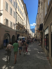 Salzburg Innenstadt 1