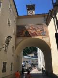 Salzburg Innenstadt 8