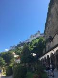 Salzburg Innenstadt a