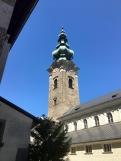 Salzburg Innenstadt b