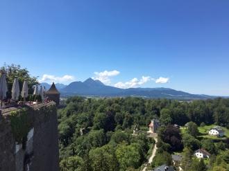 Salzburg Schloss 1