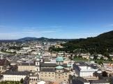 Salzburg Schloss 3