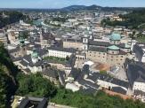Salzburg Schloss 4