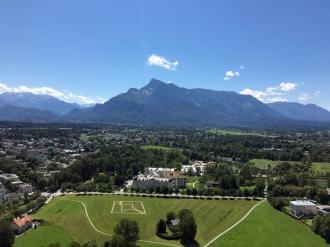 Salzburg Schloss 9