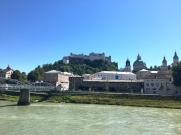 Salzburg Zum HBF 1