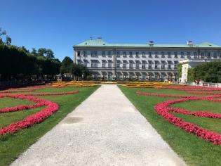 Salzburg Zum HBF 3