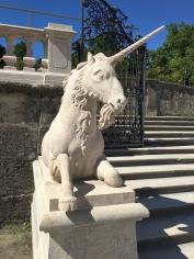 Salzburg Zum HBF 4 Einhorn