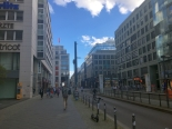 Spaziergang Friedrichstrasse 2