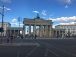 Spaziergang Pariser Platz 2