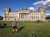 Spaziergang Reichstag 1