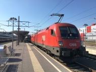 Abfahrt Graz 4