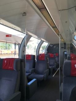 Abfahrt Graz 5