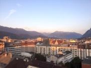 Am Morgen über Innsbruck 3