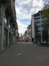 Am Morgen Zürich 2