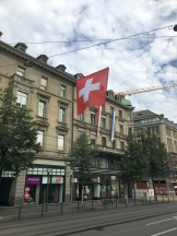 Am Morgen Zürich 3