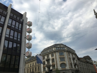 Am Morgen Zürich 4