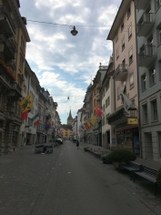 Am Morgen Zürich 5
