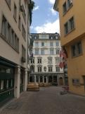 Am Morgen Zürich 7