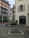 Am Morgen Zürich 8